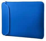 "HP Notebook Reversible Sleeve For 13.3"" Black/Blue"