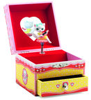 Djeco Musical Box Cat Song DJ06600