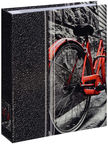 Hama Red Bicycle Memo Album 10x15 / 200
