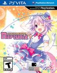 Hyperdimension Neptunia: Producing Perfection PSV