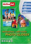 ActiveJet Photo Paper Glossy A4