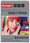 ActiveJet InkJet Photo Paper Glossy A6