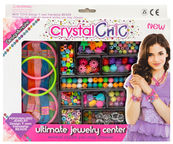 BBL Toys Crystal Chic Ultimate Jewelry Center 464