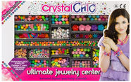 BBL Toys Crystal Chic Ultimate Jewelry Center 463