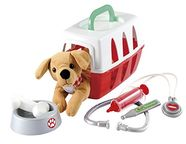 Ecoiffier Veterinary Play Set 8/1907S