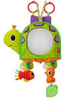 Infantino Discover & Play Activity Mirror