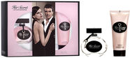 Antonio Banderas Her Secret 50ml EDT + 100ml Body Lotion