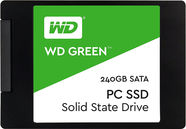 "Western Digital Green 240GB SATAIII 2.5"" WDS240G2G0A"