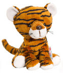 Keel Toys Pippins Tiiger 14cm