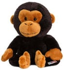 Keel Toys Pippins Chimpanzee 14 cm