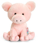 Keel Toys Pippins Pig 14 cm