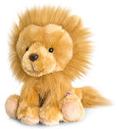 Keel Toys Pippins Lion 14 cm