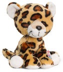 Keel Toys Pippins Leopard 14 cm