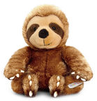 Keel Toys Pippins Sloth 14 cm