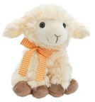 Keel Toys Pippins Sitting Sheep 20 cm