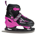 Nils Extreme NF7104 A Black Pink 34-37