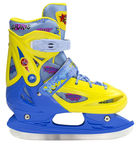 Nils Extreme NH1105 A Blue Yellow 34-37