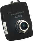 Xblitz Black Bird 2.0 GPS