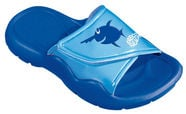 Beco 90022 Sealife Slippers Blue 25-26