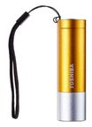 Toshiba Flashlight Mini LED Gold