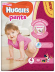 Huggies Pants Girl MP4 52