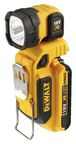 DeWALT LED Lamp 18V