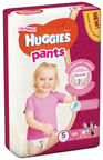Huggies Pants Girl MP5 44