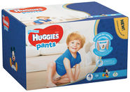 Huggies Pants Boy S4 72