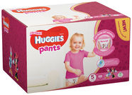 Huggies Pants Girl S5 68