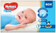 Huggies UC Box 3 Boy 108