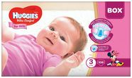 Huggies UC Box 3 Girl 108