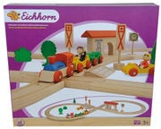 Eichhorn Train Set 100001202