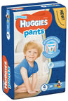 Huggies Pants Boy JP 4 36