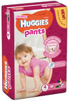 Huggies Pants Girl JP 4 36