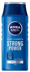 Nivea Men Strong Power Shampoo 400ml
