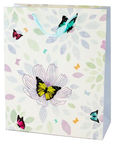 Avatar Gift Bag 18x23cm Butterfly