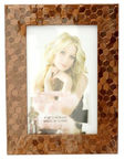 Avatar Photo Frame 10x15cm Bronze Dot