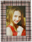 Avatar Photo Frame 10x15cm Checked