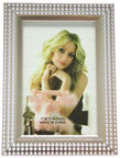 Avatar Photo Frame 10x15cm Silver Dots