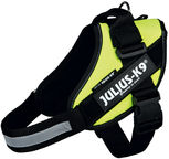 Trixie Julius-K9 IDC Harness M/L Neon Yellow