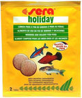Sera Holiday 2 Tablets