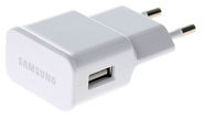 Samsung Travel Charger White