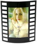 Avatar Photo Frame Glass Black 10x15cm