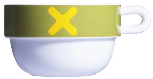 ViceVersa Jumbo Cup Green (T-MLX15402)