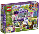 LEGO Friends Emma's Art Stand 41332