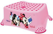 Keeeper Baby Step Stool Minnie