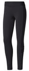 Adidas BQ9459 Takeover Tights Black S