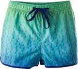 IQ Coco Shorts Biscay Green L