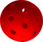 Fat Pipe 711943 Ball Red