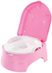 Summer Infant My Fun Potty Pink